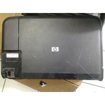 Impressora Multifuncional Hp Photosmart C4480 All In One