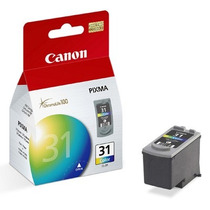 Cartucho Canon Cl31 9ml Color Original