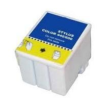 Cartucho Epson Stylus Color 4400 600 800 850 1520-s020089