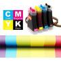 Novo Bulk Ink Hp C5580 - Descubra As Vantagens Clicando Aqui