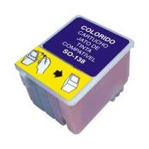 Cartucho Epson Stylus 300 Com 4 Cores