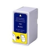 Cartucho Compatível To52 Epson To13 480 580 C20 C40 Novo!