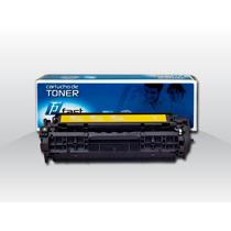 Toner Compatível Hp Cc532a 304a Amarelo P/ Cm2320 Cp2025