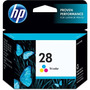 Cartucho Hp 28 Color 9ml C8728ab Hp Cx 1 Un Val. 2012
