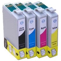 Cartucho Tinta Impressora Epson 196 Xp 214 Xp 401 Xp 411 201