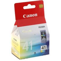 Cartucho Tinta Canon Cl41 Mp190 Mp160 Mp150 Mp210 Mx310