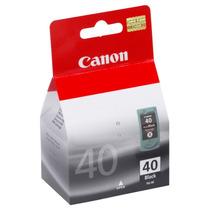 Cartucho Tinta Canon Pg40 Mp190 Mp160 Mp150 Mp210 Mx310