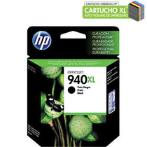 Cartucho Hp C4906a (940xl) Black