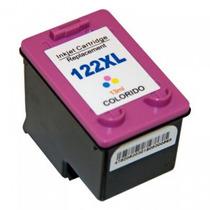 Cartucho Hp 122xl Colorido Compativel 1000 2000 2050 3050