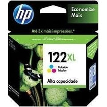 Cartucho Hp Ch564hb(122xl) Original (1000, 1050, 1055 ....)
