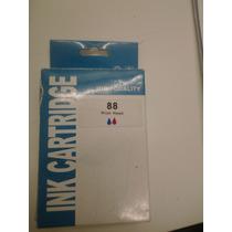 Cabeça De Impressao Hp 88 /cian Mage/novo Venc12/14