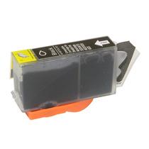 Cartucho De Tinta Compatível Com Hp 670xl Cz117ab | Preto