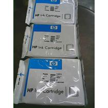 Cartucho Hp 11 C48387a Magenta -100%orinal E Novo