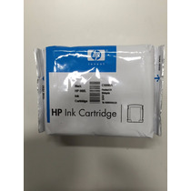 Cartucho Hp 88xl C9396a Black Original 58,5 Ml( Bombom)