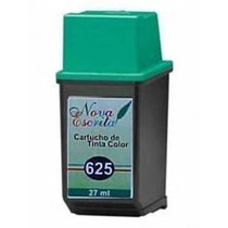 Cartucho Hp 25 Color 51625a Compativel 300c 400c 500c 560c