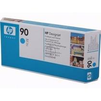 Cabeça De Impressão Original Hp 90 - C5055a