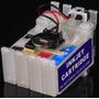 Kit 4 Cartuchos Recarregaveis Xp Xp214 Xp204 Xp401 Xp411 411