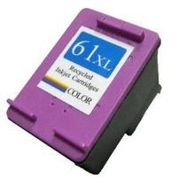Hp 61xl 61 Tri-color Cartucho De Tinta Hp61xl Compatível