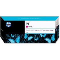 C9468a Cartucho Hp 91 Original Magenta