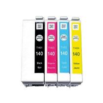 Cartucho Epson 140 T140 Compativel Tx560 Tx620 T42wd Wf3012