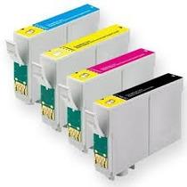 Cartucho Epson Compativel Kit- T1351 T1332 T133 T1334