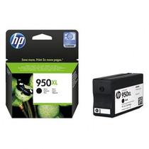 Cartucho Hp De Tinta Preta 950xl Officejet