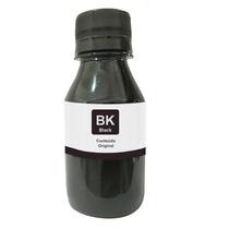Refil Tinta Original P/ Bulk Impressora L355 - 120ml Black