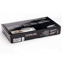Fotocondutor Lexmark 4 Unidades C53034x - Original Novo
