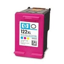Cartucho Hp 122 Colorido Para Deskjet 1000 2000 2050 3050