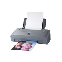 Impressora Canon Pixma Ip1300. Falta O Cartucho Colorido..