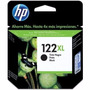 Cartucho Original Hp 122xl Black