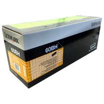 Toner Lexmark Original 60fbh00 - Mx310 Mx410 Mx510 Mx610 10k