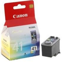 Cartucho Canon Original Cl-41 Color Nota Fiscal