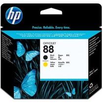 Cabeça De Impressão Hp Officejet 88 Black/yellow C9381a