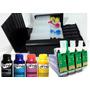 Bulk Xp214 Xp204 Xp401 Xp411 411 Dispenser Caixa Preta Tinta