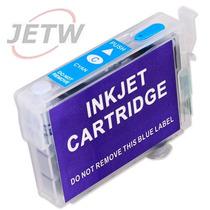 1 Cartucho Recarregável Tx525fw Tx525 P/ Impressora C/ Chip