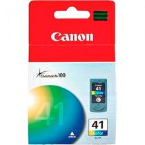 Cabecote De Impressao Cl-41 (12 Ml) Color Canon ®