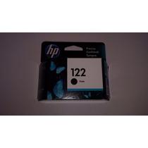 Cartucho De Impressora Hp 122 - Novo