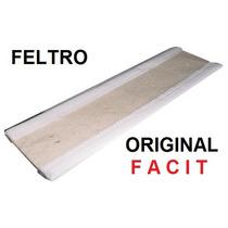 Feltro - Esponja - Espuma P/ Mimeografos Facit Produto Novo