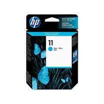 Cartucho Original Hp 11 Ciano C4836a 28ml - Lacrado Hp