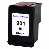 Cartucho Hp 901 Xl Black 14ml