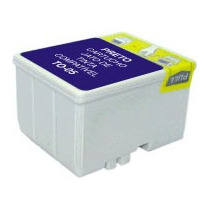 Cartucho Epson To05 011 Color Compativel T005311 900 980