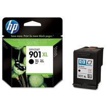 Cartucho Original Hp 901xl Black
