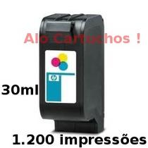 Cartucho Hp 6625 | 17 Deskjet 840 840c 825 842 845 810 843
