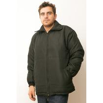 Jaqueta Masculina Plus Size Inverno - Tamanhos 48 Ao 56