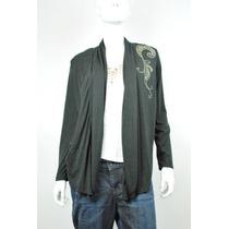 Blusa Cardigans Sueter Marca Estilo & Co Jeans Importada