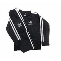 Conjunto Adidas Infantil