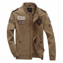 Jaqueta Militar Masculina Força Aérea Americana - Importada