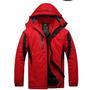Casaco/jaqueta/blusa Nike Interior Macio - Frio/neve/inverno