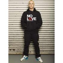 Blusa Eminem Moletom Canguru - Promoção !!!